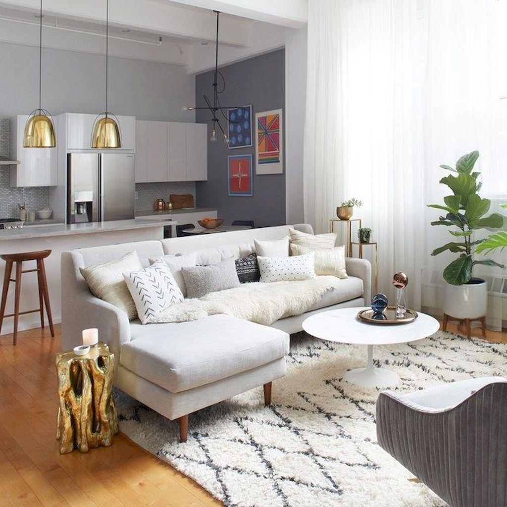 Appartement Livingroom079