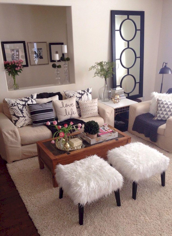Appartement Livingroom081