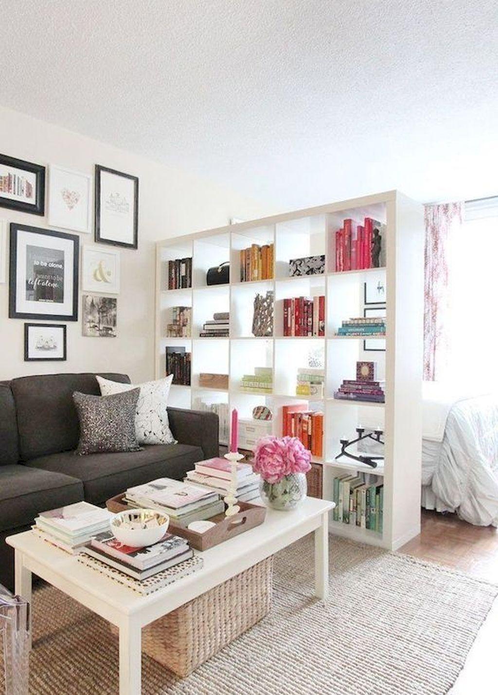 Appartement Livingroom082