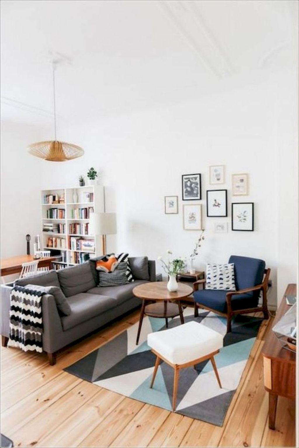 Appartement Livingroom083
