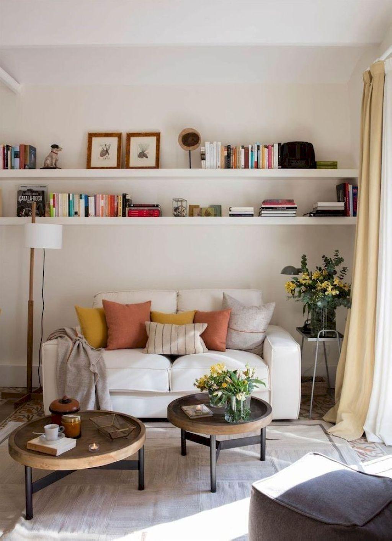 Appartement Livingroom084