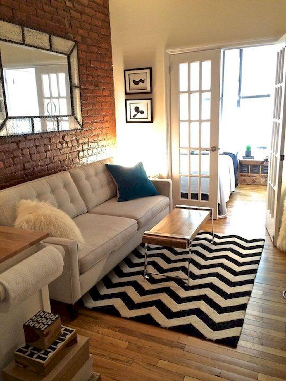 Appartement Livingroom086