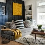 Living Room Decoration for Your Apartment 81