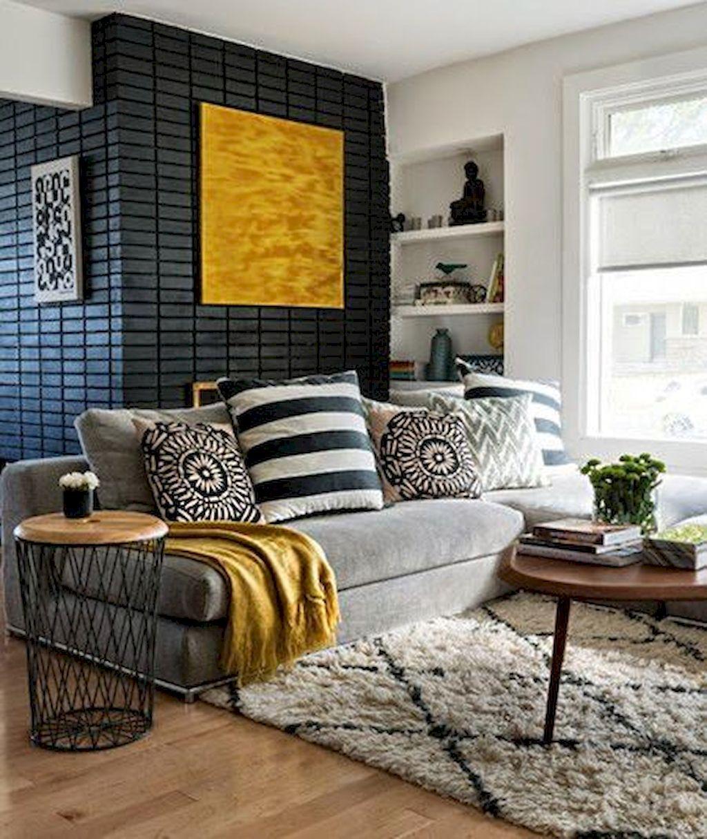 Appartement Livingroom087