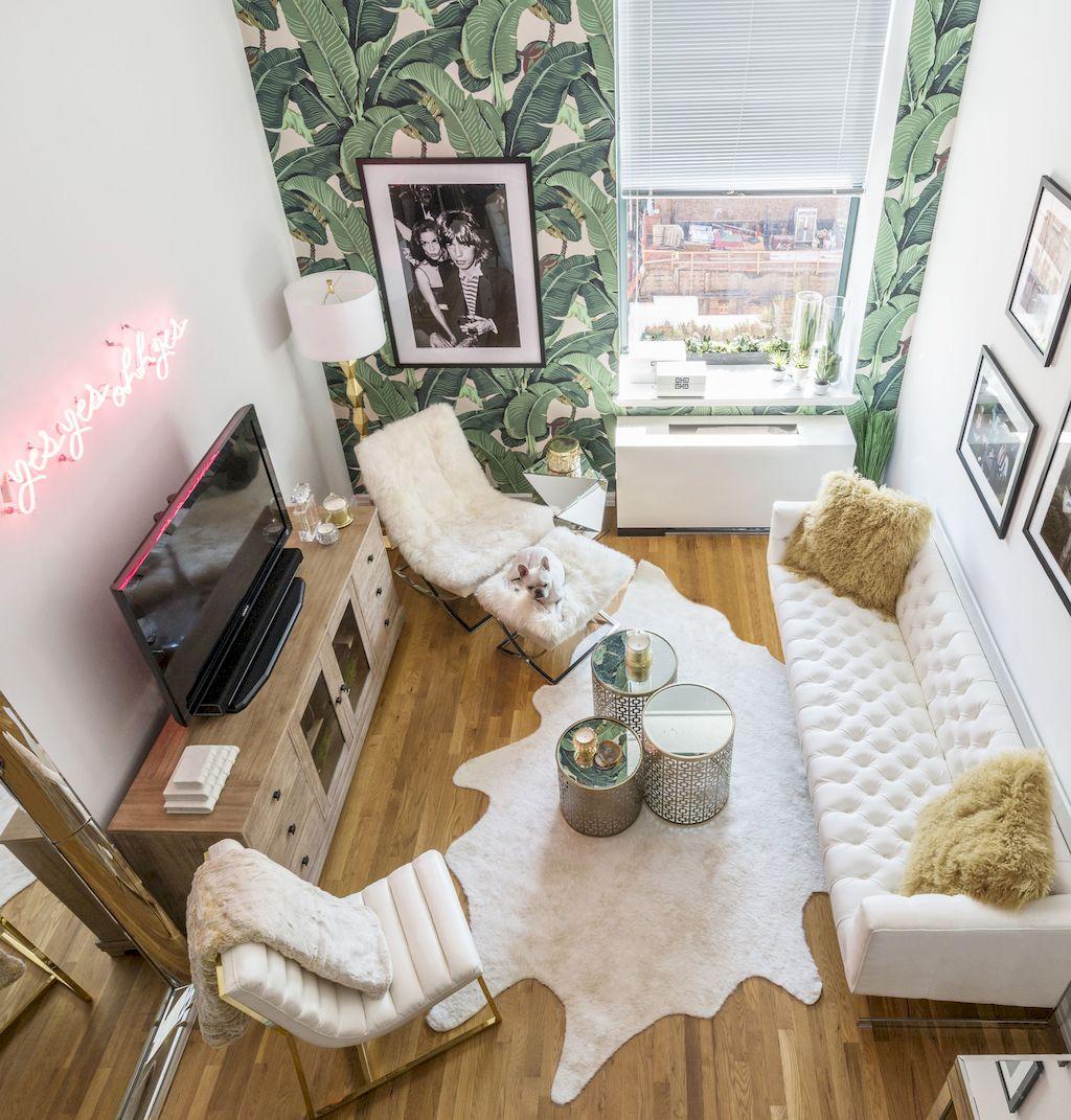Appartement Livingroom088