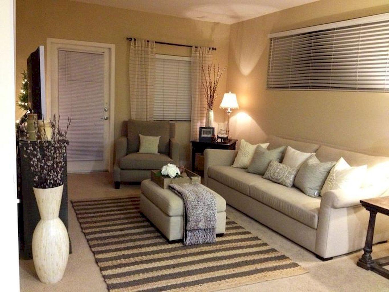 Appartement Livingroom090