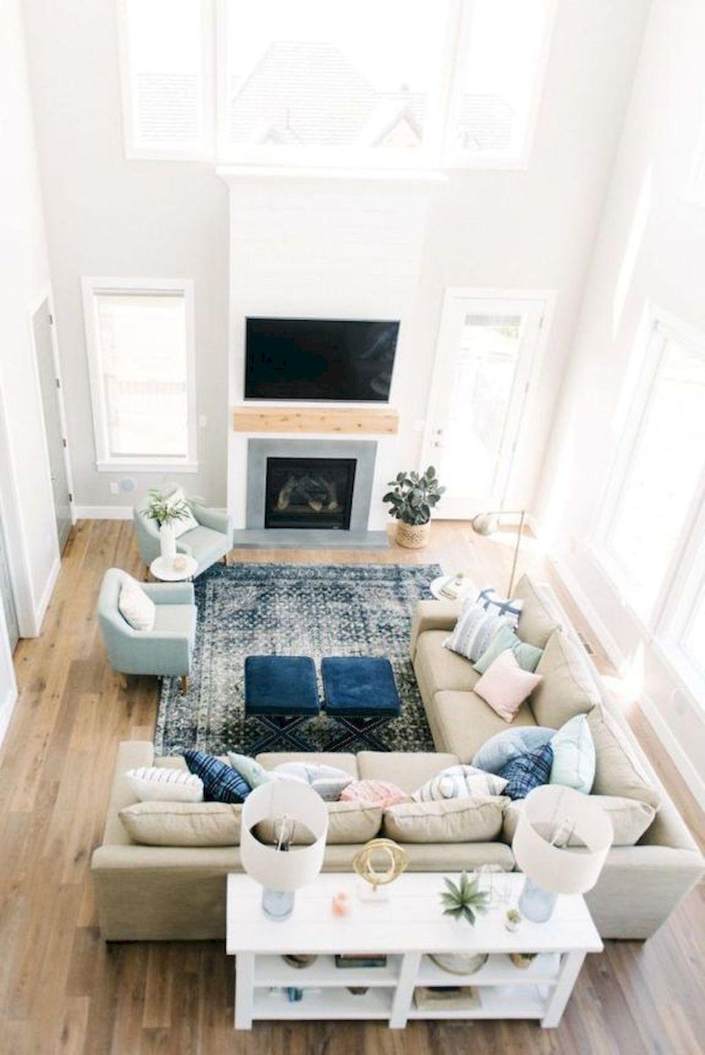 Appartement Livingroom092