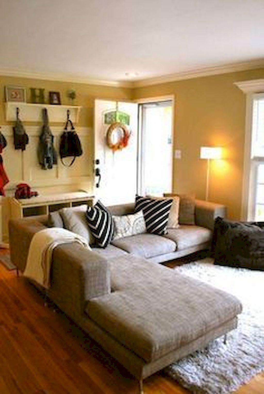 Appartement Livingroom093