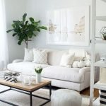 Living Room Decoration for Your Apartment 88