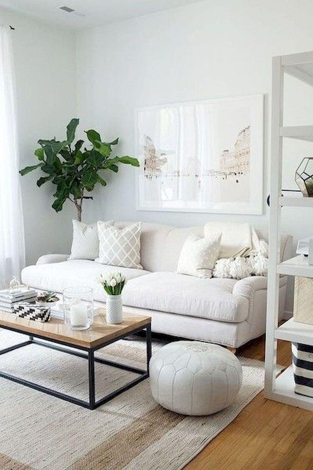 Appartement Livingroom094