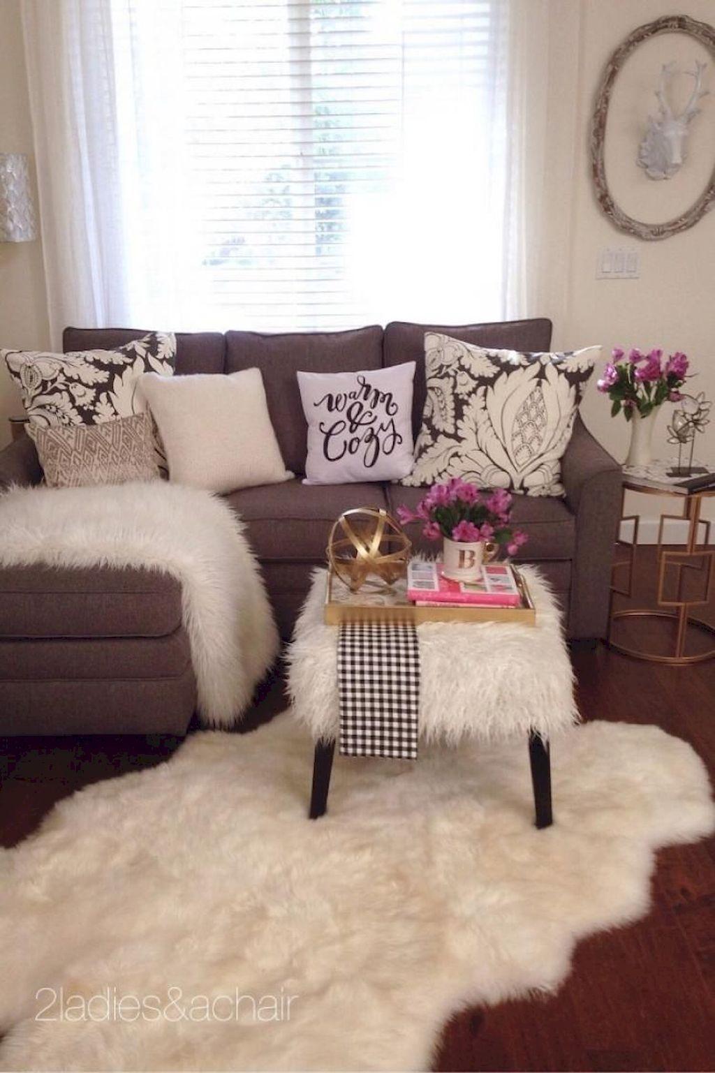 Appartement Livingroom096