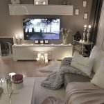 Living Room Decoration for Your Apartment 91