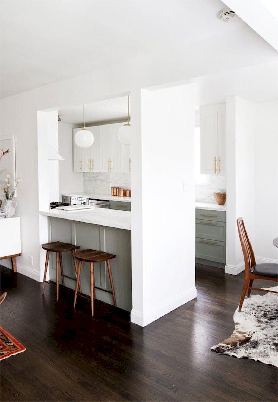 Appartement Livingroom099