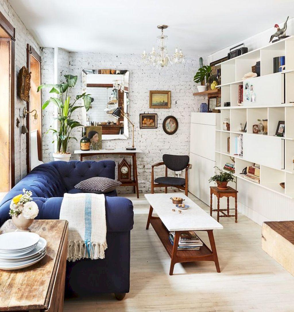 Appartement Livingroom100