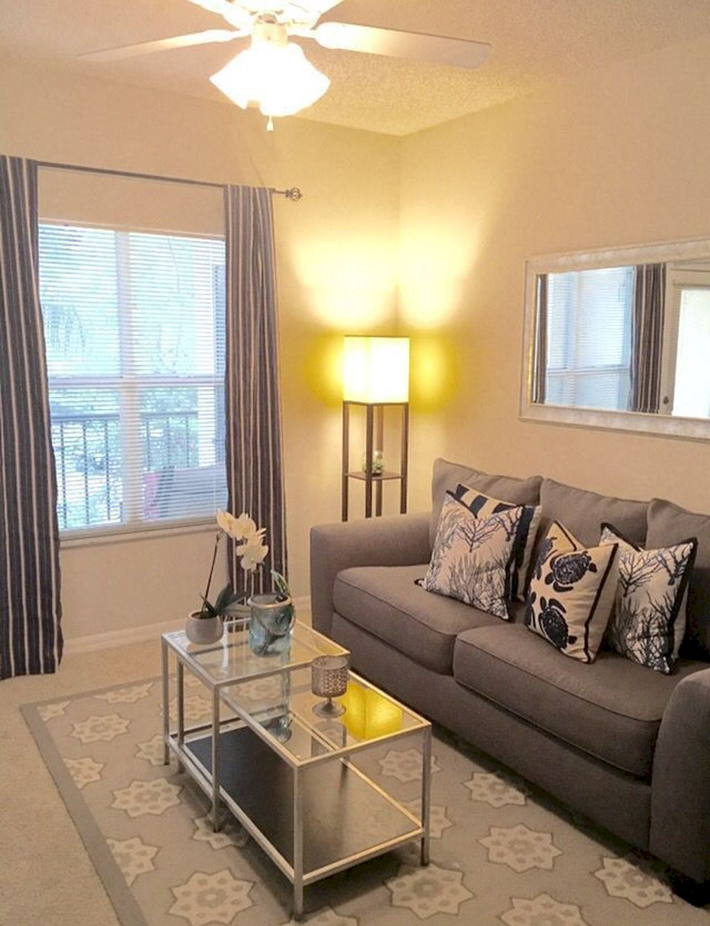 Appartement Livingroom101