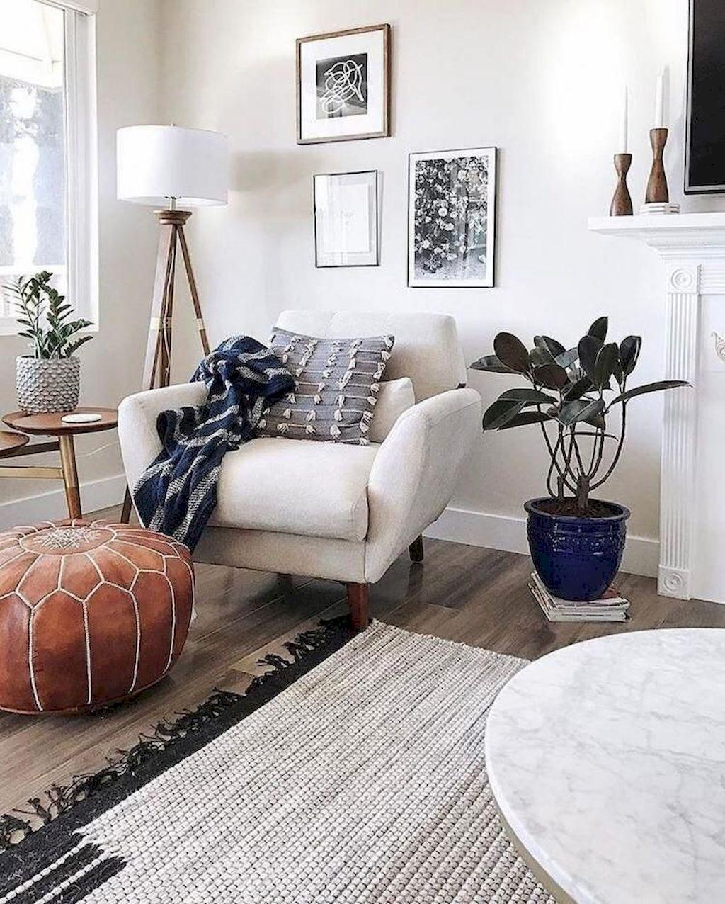 Appartement Livingroom107