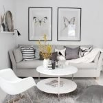 Living Room Decoration for Your Apartment 102