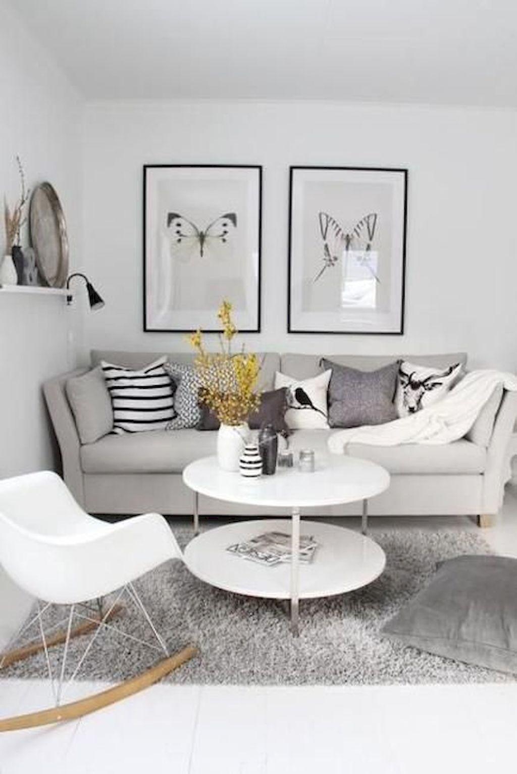 Appartement Livingroom108