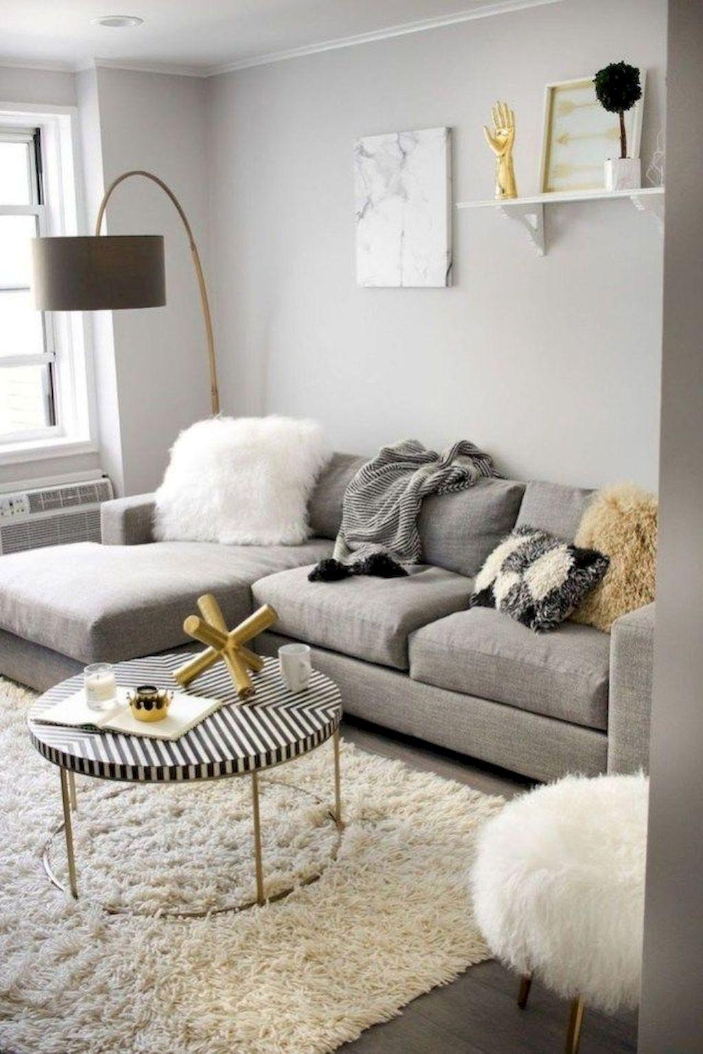 Appartement Livingroom109