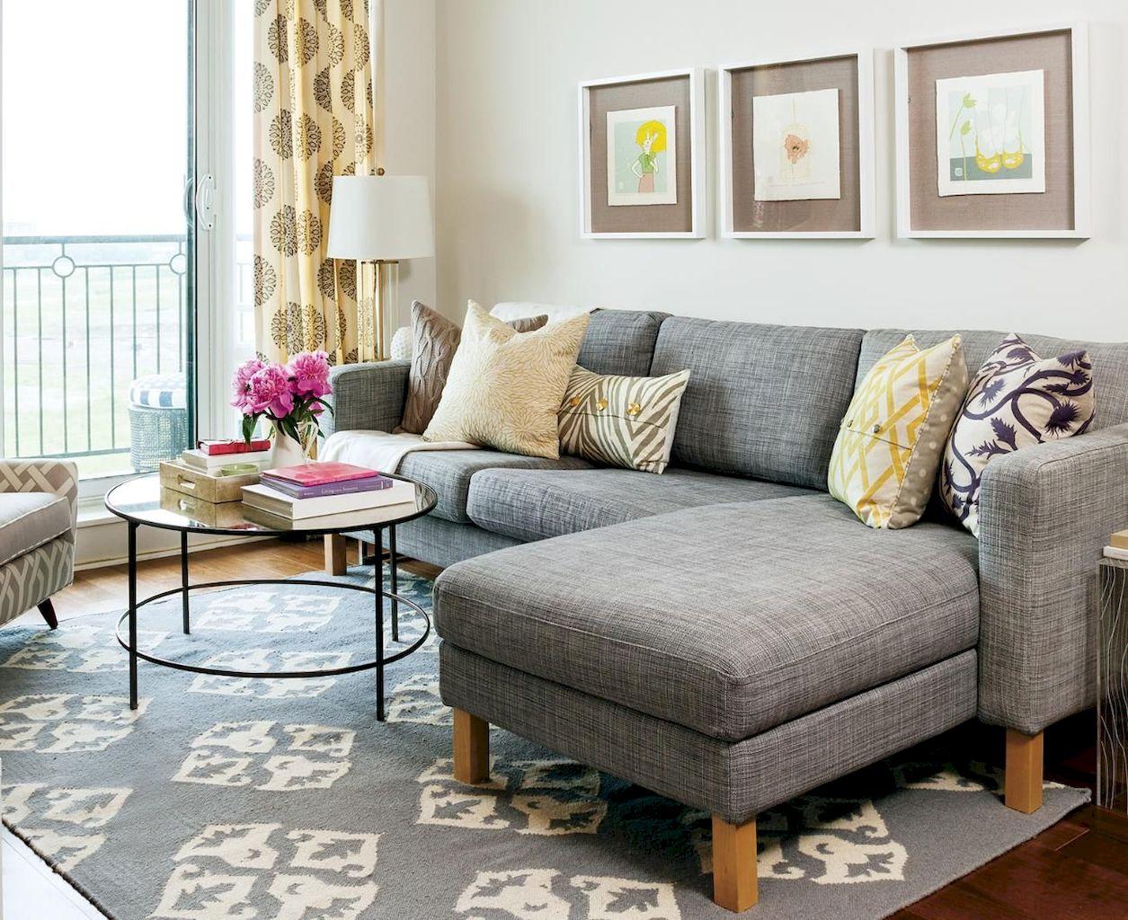 Appartement Livingroom110