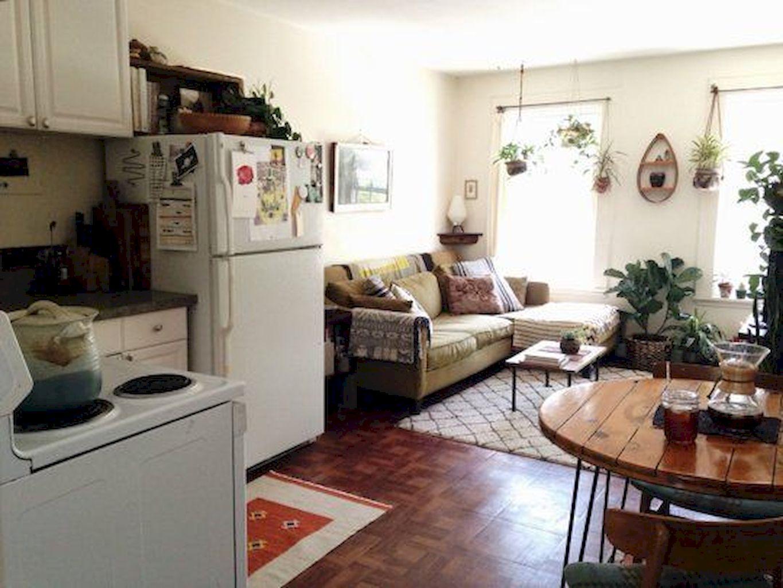 Appartement Livingroom111