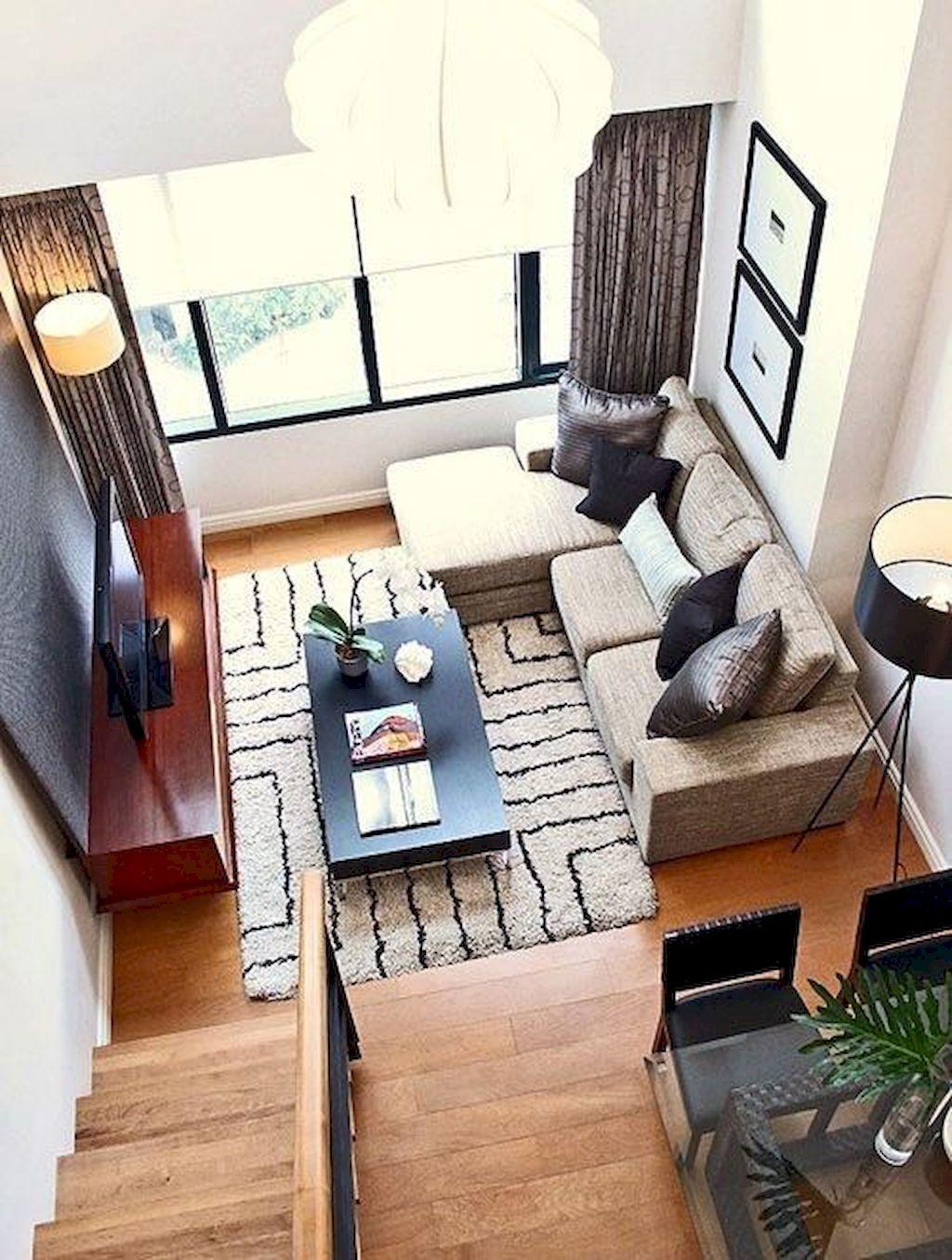 Appartement Livingroom112