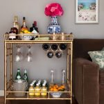Living Room Decoration for Your Apartment 108
