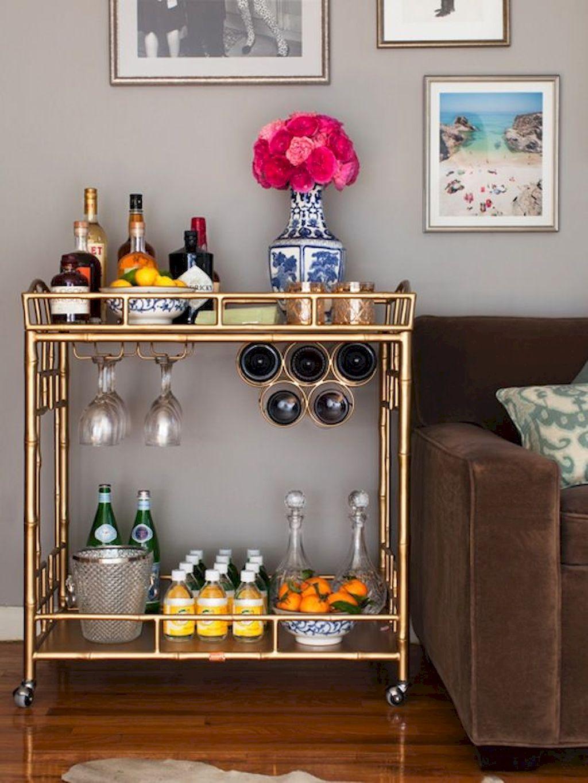 Appartement Livingroom114