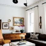 Living Room Decoration for Your Apartment 112