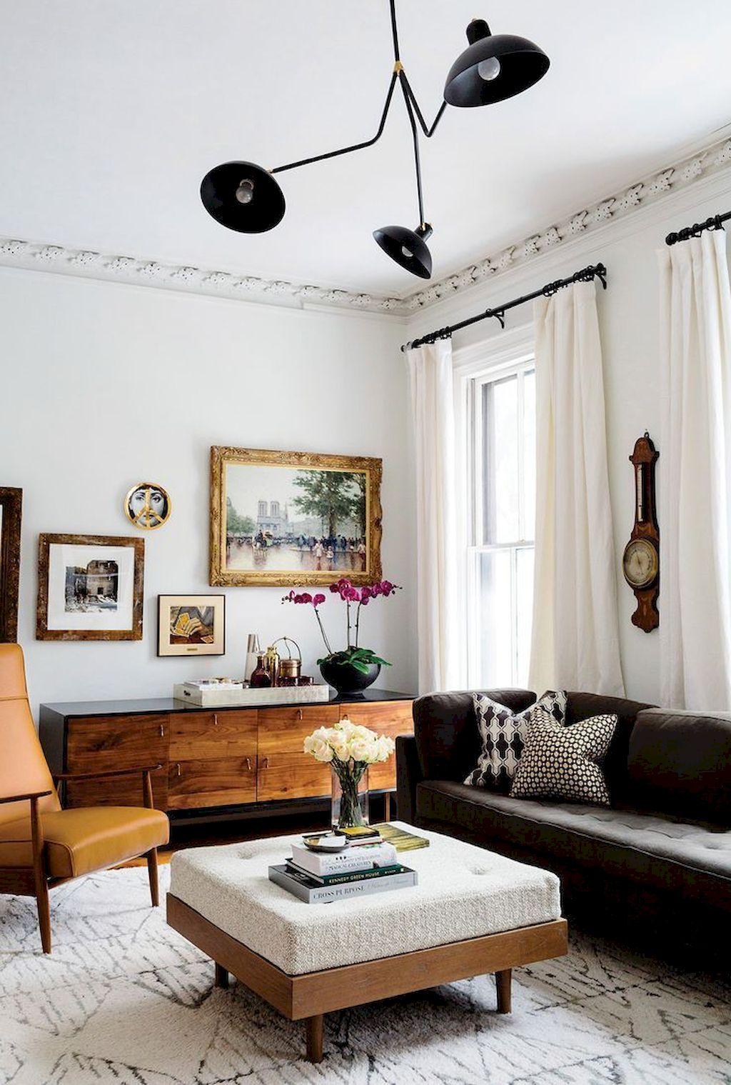 Appartement Livingroom118