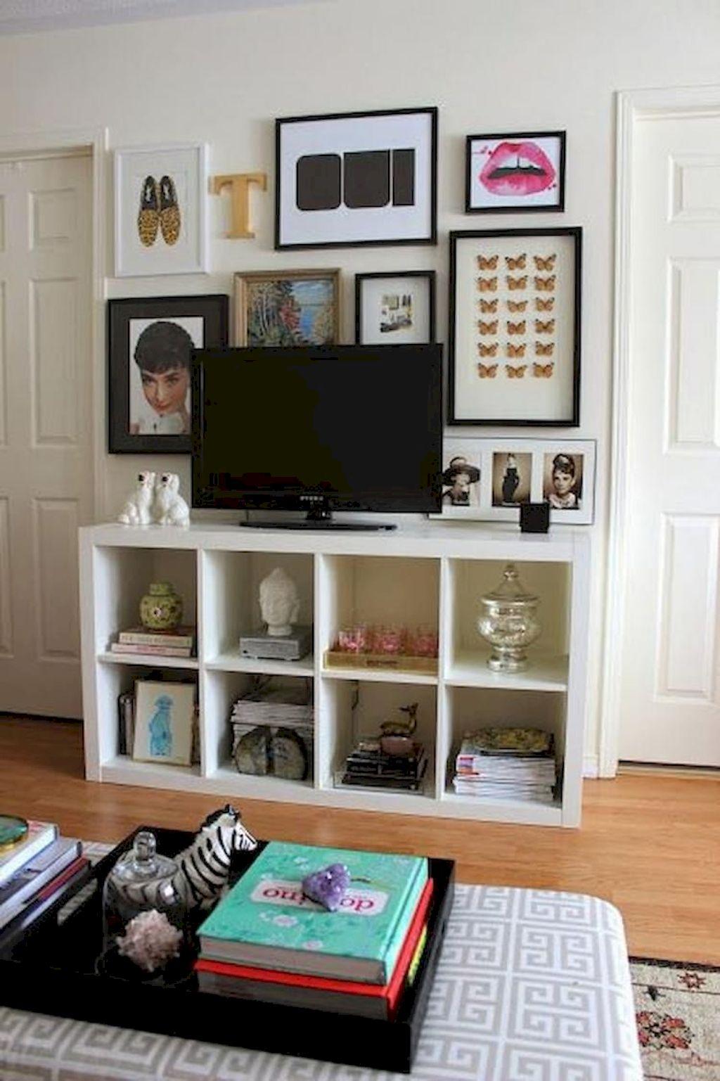 Appartement Livingroom120