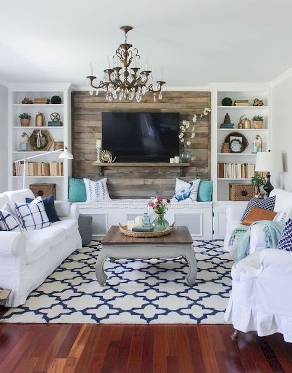 Appartement Livingroom121