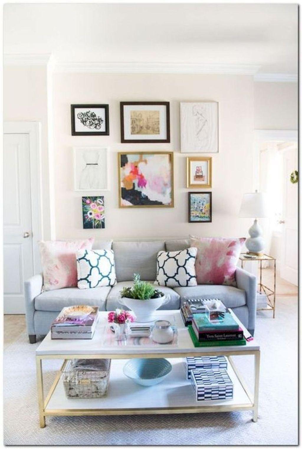 Appartement Livingroom123