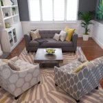 Living Room Decoration for Your Apartment 121