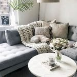 Living Room Decoration for Your Apartment 122