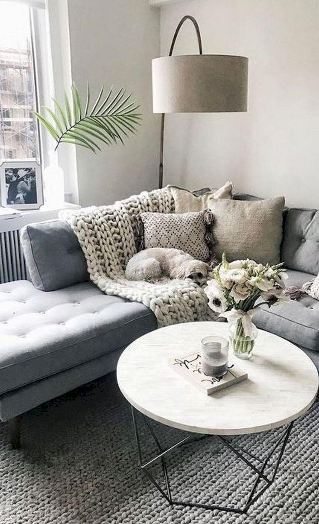 Appartement Livingroom128