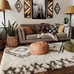 Living Room Decoration for Your Apartment 124