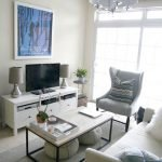 Living Room Decoration for Your Apartment 125