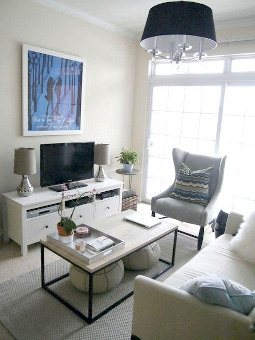 Appartement Livingroom131
