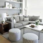 Living Room Decoration for Your Apartment 126