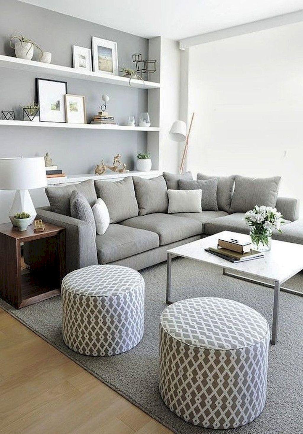 Appartement Livingroom132