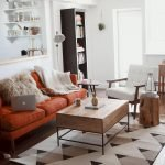 Living Room Decoration for Your Apartment 128