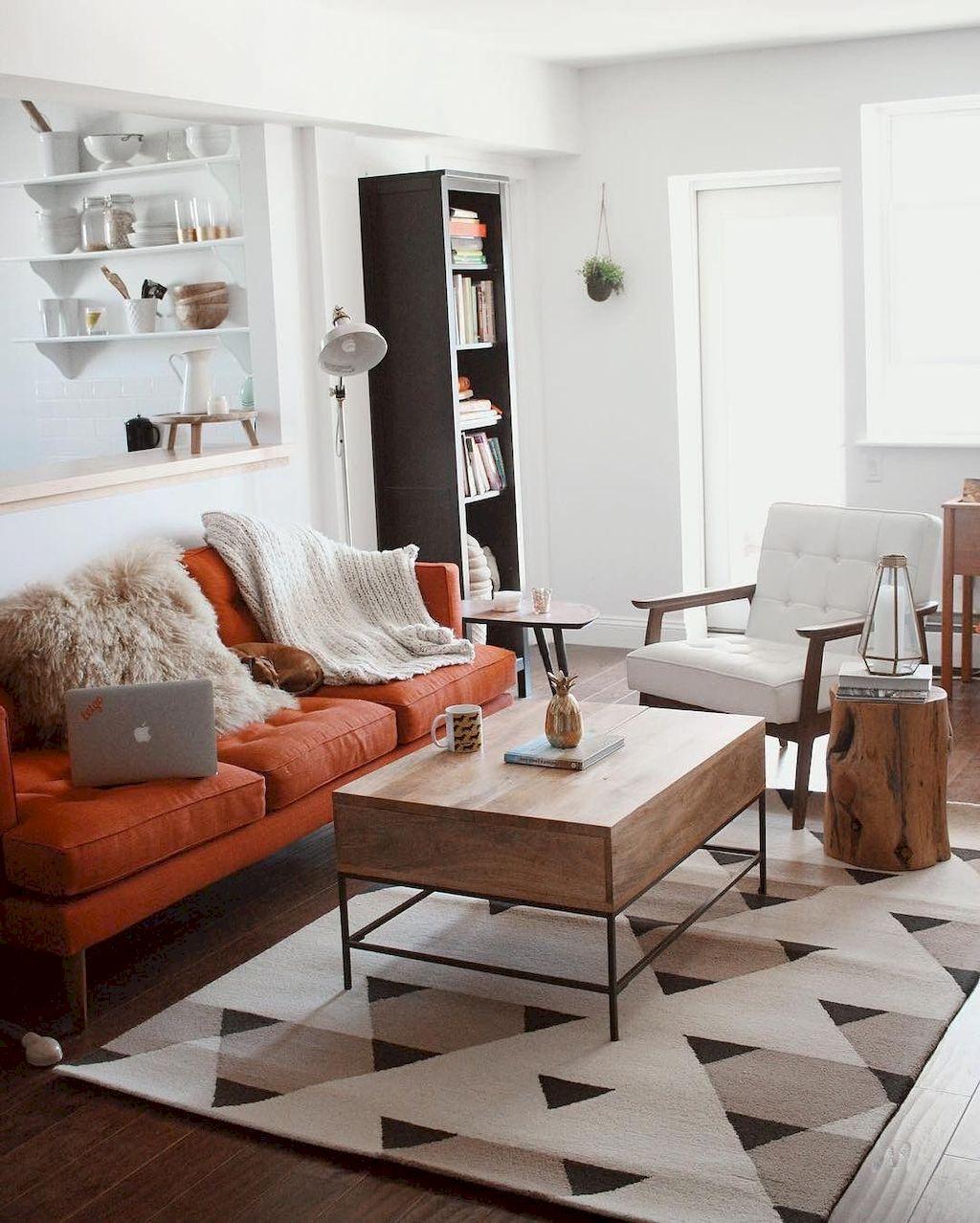 Appartement Livingroom134