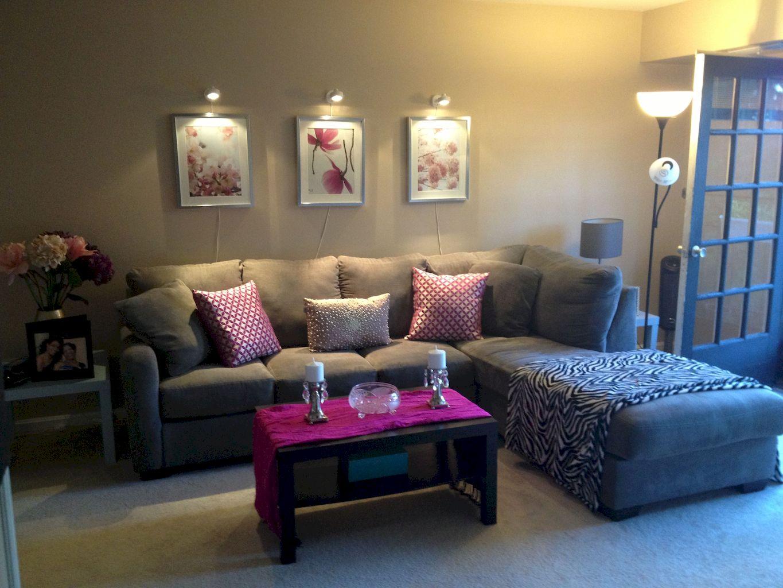 Appartement Livingroom135