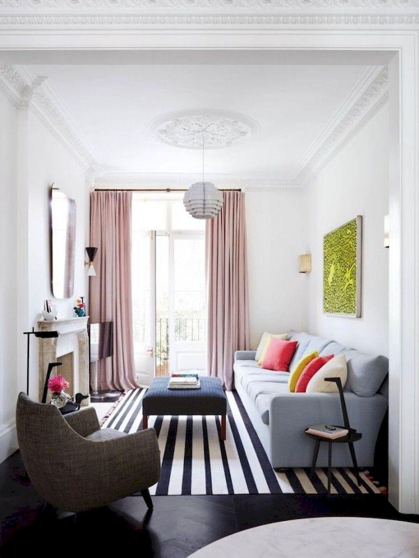 Appartement Livingroom136