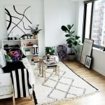 Living Room Decoration for Your Apartment 131