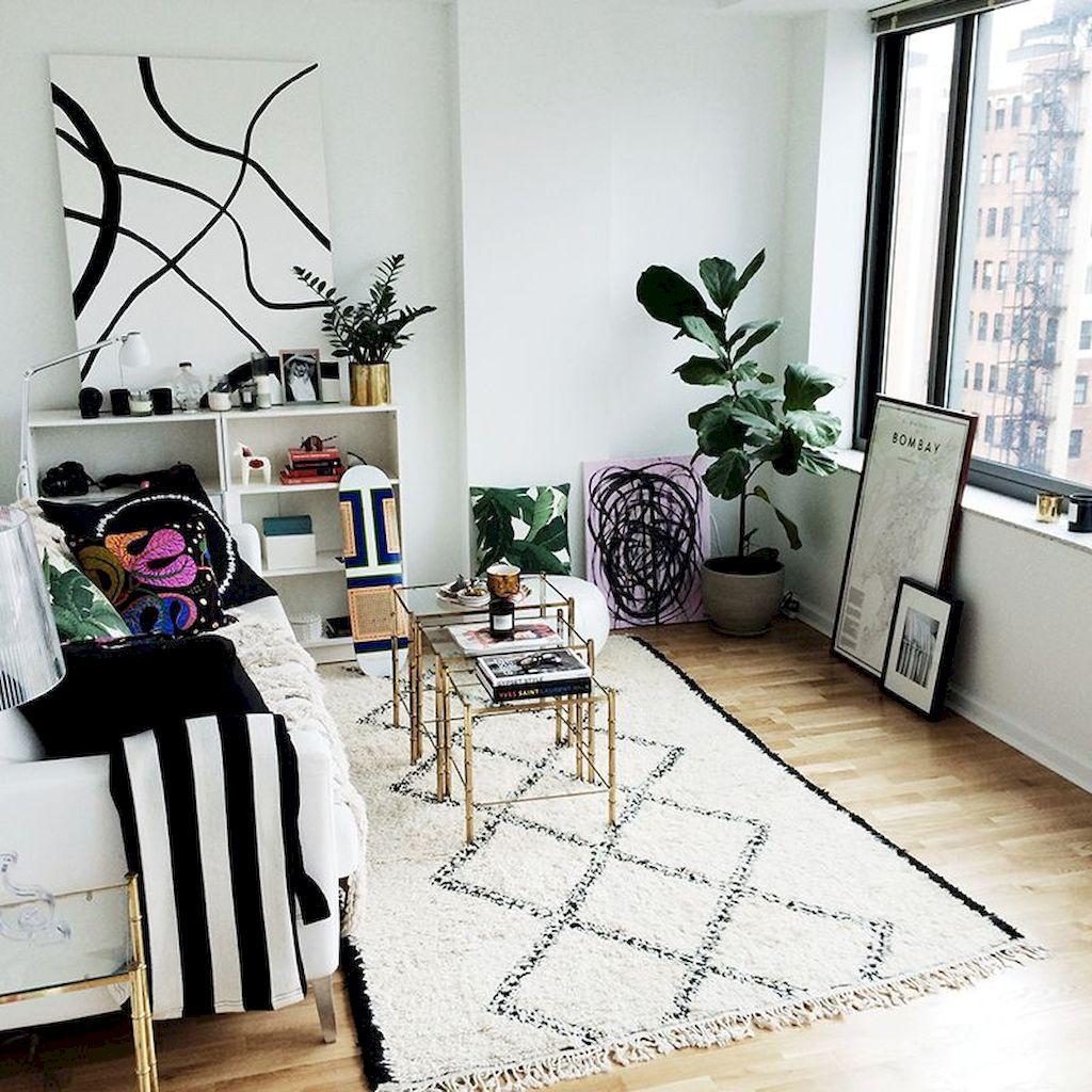 Appartement Livingroom137
