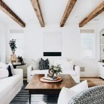 Living Room Decoration for Your Apartment 132