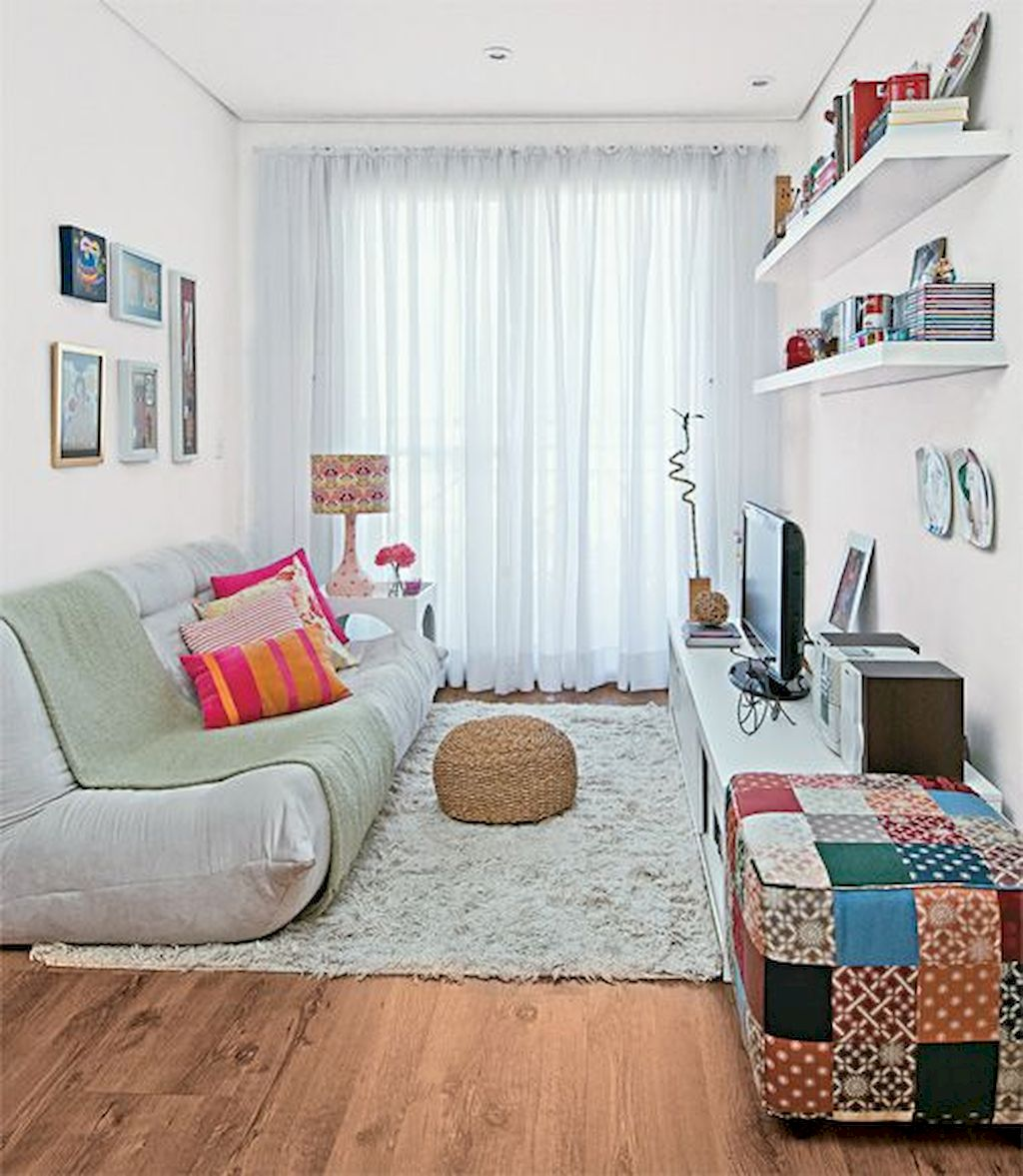 Appartement Livingroom139