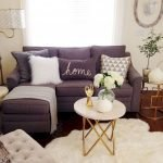 Living Room Decoration for Your Apartment 134